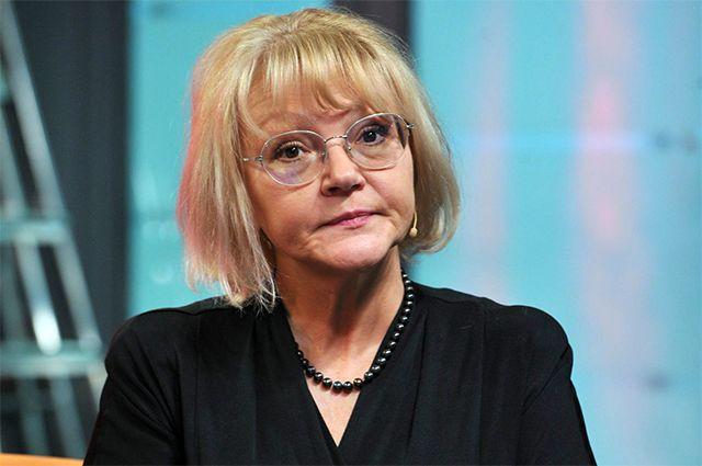 Марина Дюжева.