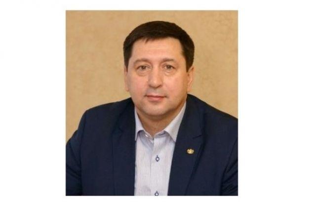 Главой Омутинского района стал Олег Кузнецов