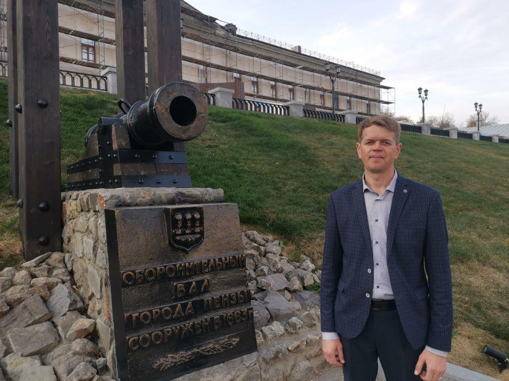 Мемориальный комплекс «Оборонительный вал».