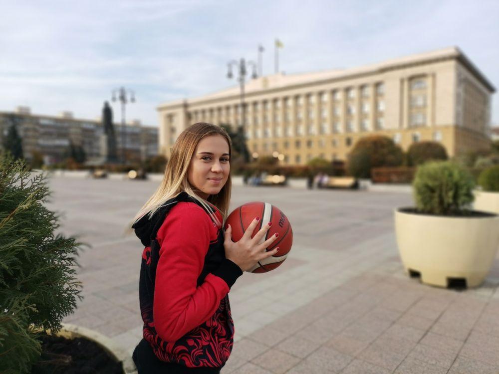 Площадь им. В.И. Ленина.