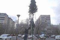 Новый год для оренбуржцев может пройти в условиях режима повышенной готовности.