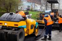 Мэрия Орска намерена взыскать с ООО «Вертикаль»  8,9 млн рублей за ремонт дорог.