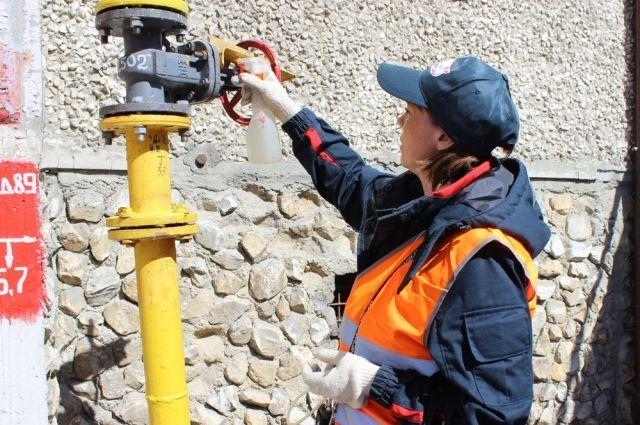 ФАС начала проверку калининградских газовиков
