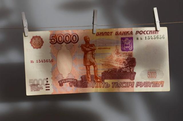 Средняя зарплата жителя Алтайского края подросла на 6%