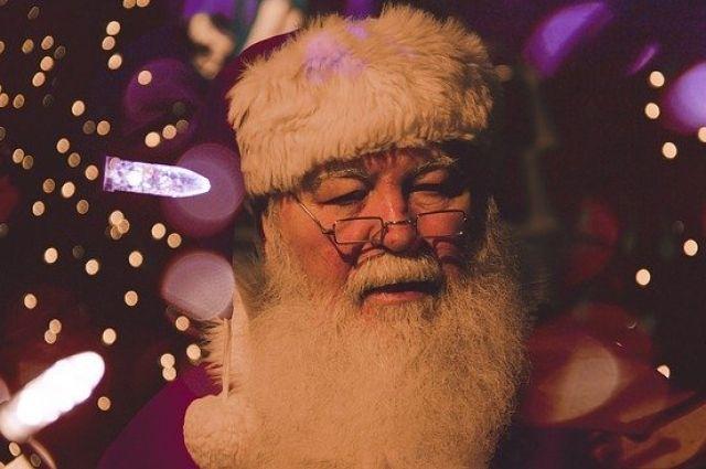 С 1 декабря в Краснодаре начнет работу Почта Деда Мороза