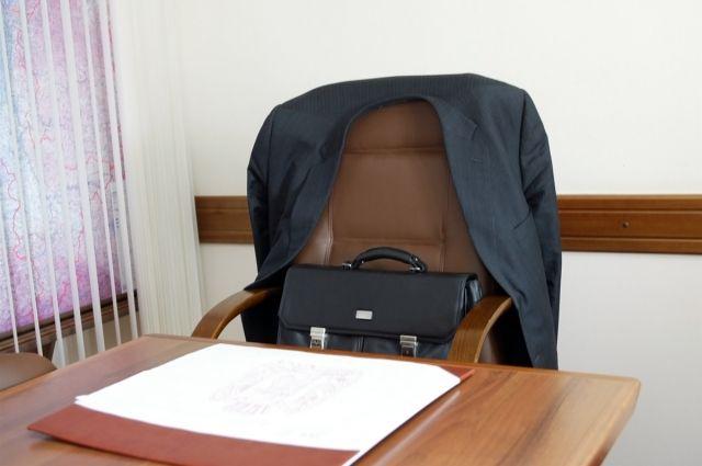 30 ноября состоится заседание комиссии по отбору кандидатов.