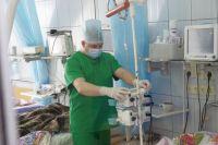 В больнице №25 найдено тело пациента с коронавирусом.