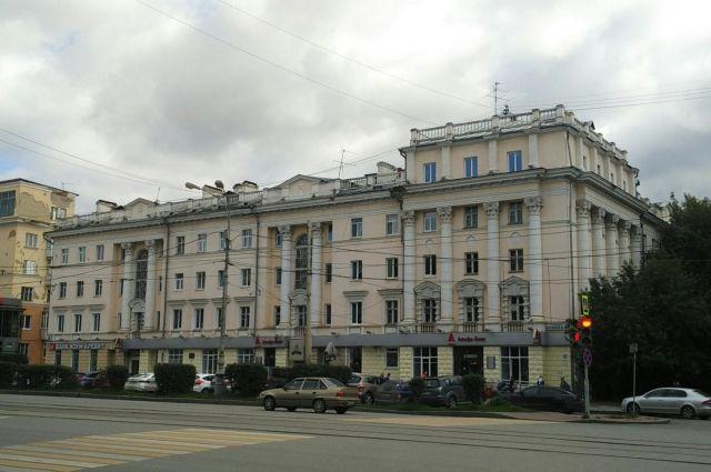 Для многих непонятна современная архитектура, а советские постройки напоминают о домашнем уюте.