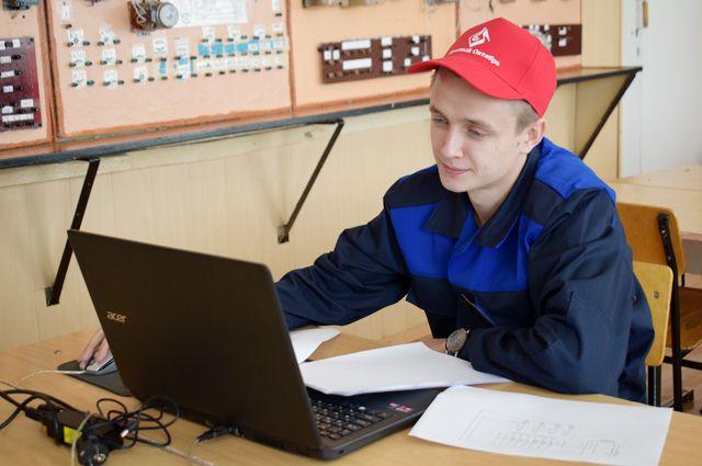 Молодые специалисты «Красного Октября» участвовали в чемпионате профессионального мастерства Wordskills.