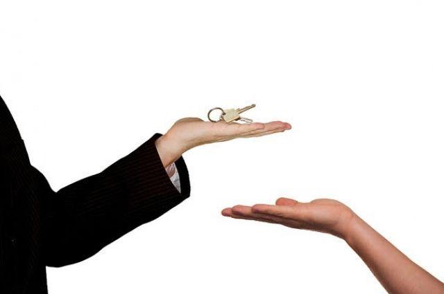 Можно взять ипотеку на покупку квартиры у застройщика по ставке не выше 6,5%