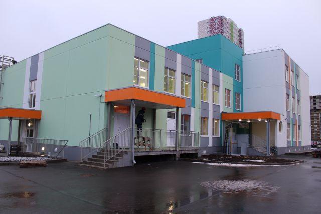 В Калининграде построят новый детский сад