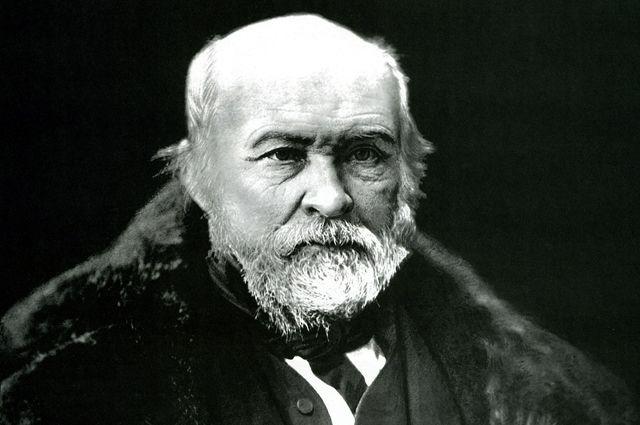 Николай Иванович Пирогов, 1870 г.