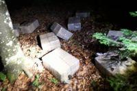 В Киевской области задержали группу лиц с контрабандными сигаретами