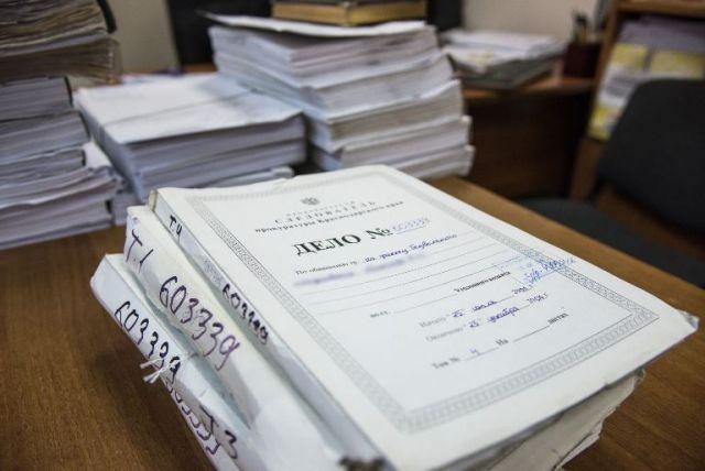 В Чебоксарах судят экс-полицейского, беспричинно применившего электрошокер