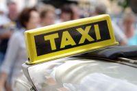 В Тюмени каждый четвертый таксист оказался нарушителем ПДД