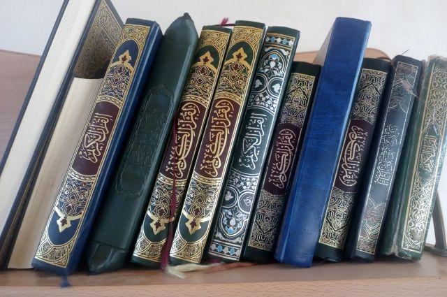 В подпольной мечети в Оренбурге работала организация «Кушкульский джамаат».