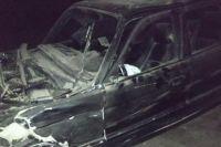В Одесской области автомобиль насмерть сбил пешехода.