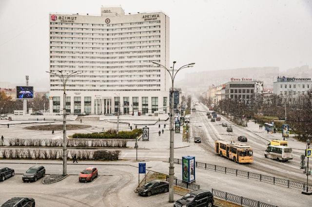 Бюджет Мурманской области остаётся социально направленным.