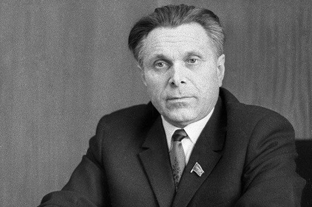 Николай Щёлоков, 1969 г.