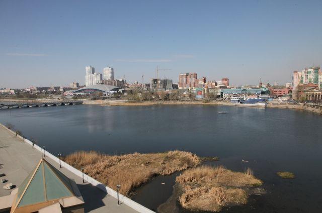 Уже к 2024 году стоки «Мечела» в реку Миасс уменьшатся на 85%.