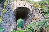 Подобных мостов за Уралом больше нет.