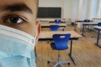Обучение в очном режиме продолжается только на практических занятиях в вузах и ссузах
