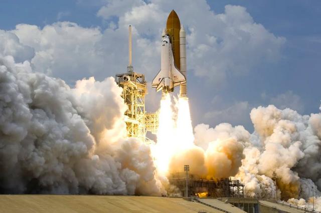 Падение космического мусора ожидается с 28 ноября по 5 декабря.