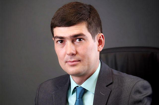 Агентство молодежных программ и проектов Оренбуржья возглавил Денис Кривцов.