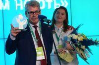 Компания стала лучшей в номинации «Вклад в развитие корпоративного волонтерства».