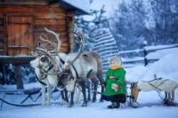 Югра – это первая территория России, где провели интернет для коренных малочисленных народов Севера