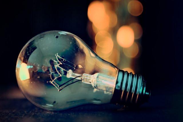 С 1 января должники могут остаться без света