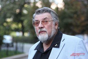 Александр Ширвиндт попал в больницу с COVID-19