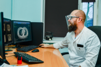 Искусственный интеллект помогает выявлять патологические изменения в легких