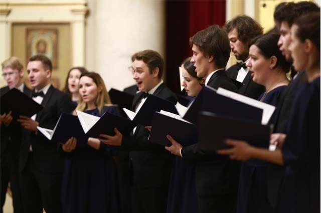 Пермская филармония приглашает всех отпраздновать Всероссийский день органа.