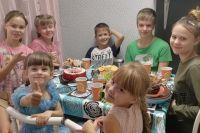 Семья - это главное, что есть у Ельцовых.
