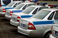 Тюменские автоинспекторы остановили водителя BMW, имеющего 45 штрафов
