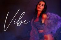 Настя Каменских представила чувственную композицию «Vibe».