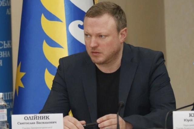 НАБУ и ГФС расследуют, как Олейник с помощью жены прячет имущество, – СМИ