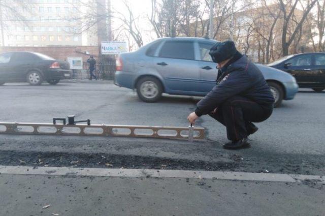 Новые «лежачие полицейские» в Оренбурге уже вызвали нарекания и у водителей, и у Госавтоинспекции.