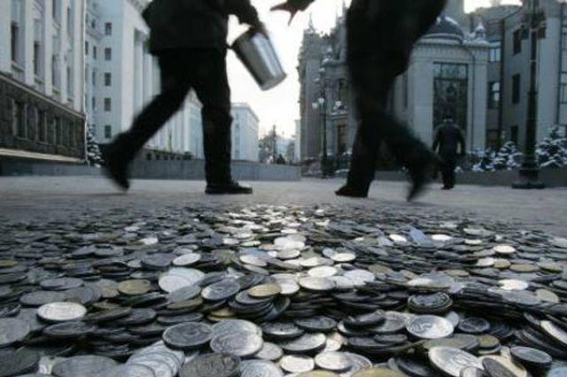 Избежание дефолта: ожидает ли Украину банкротство