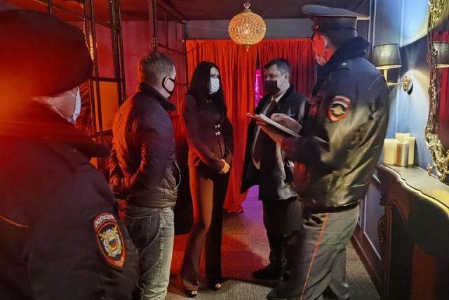 Ночные клубы пятигорска рейтинг охранник в ночной клуб отзывы
