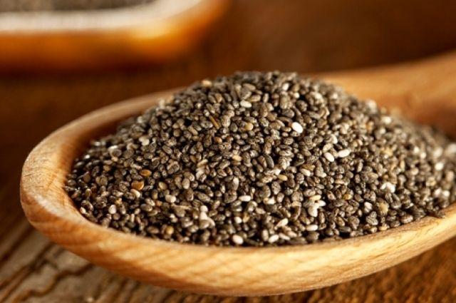 какие семена полезные для организма человека