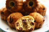 Маффины с шоколадом: рецепт приготовления изумительного десерта