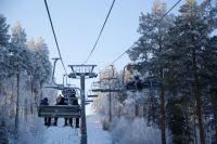 Все горнолыжные курорты Кузбасса работают с учетом санитарно-эпидемических ограничений.