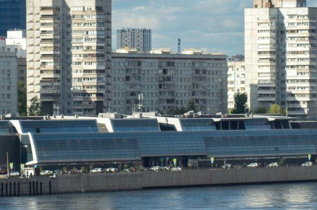 Комплекс продают за 1,59 млрд рублей.