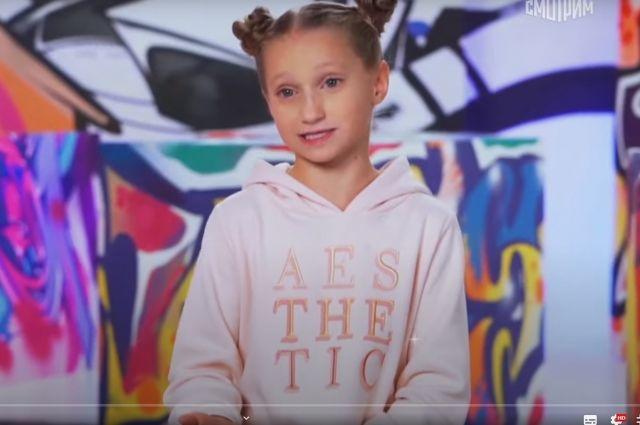 Николая Цискаридзе поразило выступление десятилетней гимнастки из Тюмени