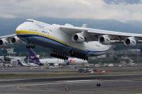 В «Укроборонпроме» рассказали, можно ли достроить второй самолет «Мрия».