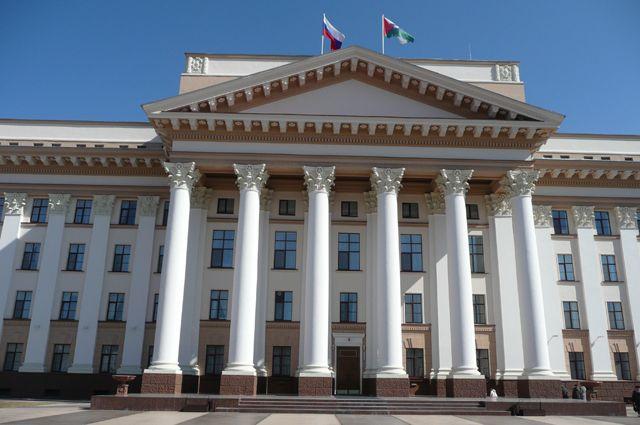 Руководителем регионального департамента ЖКХ назначен Мугаммир Галиуллин