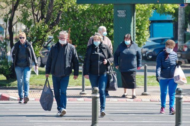 Пандемия уже изменила нашу жизнь и наш менталитет.