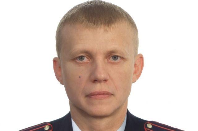 Он сменил на этом посту Алексея Турова.